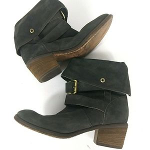 Donald J. Pliner Western Couture Collection Boots